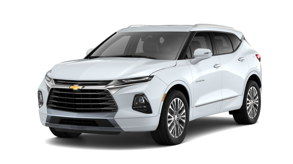 2019 Chevrolet Blazer Vehicle Photo in Casper, WY 82609