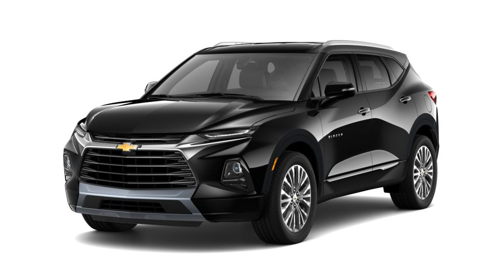 2019 Chevrolet Blazer Vehicle Photo in Lubbock, TX 79412