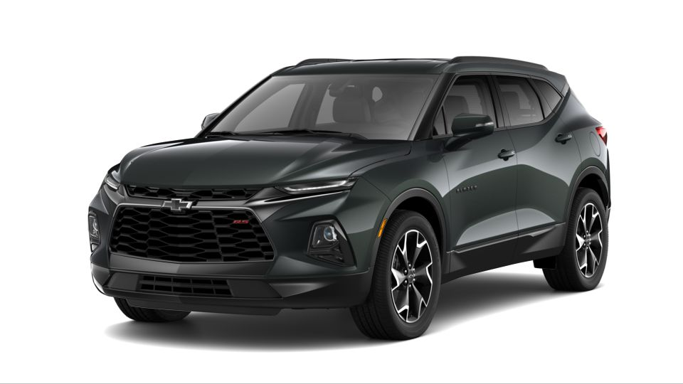 2019 Chevrolet Blazer Vehicle Photo in Torrington, CT 06790