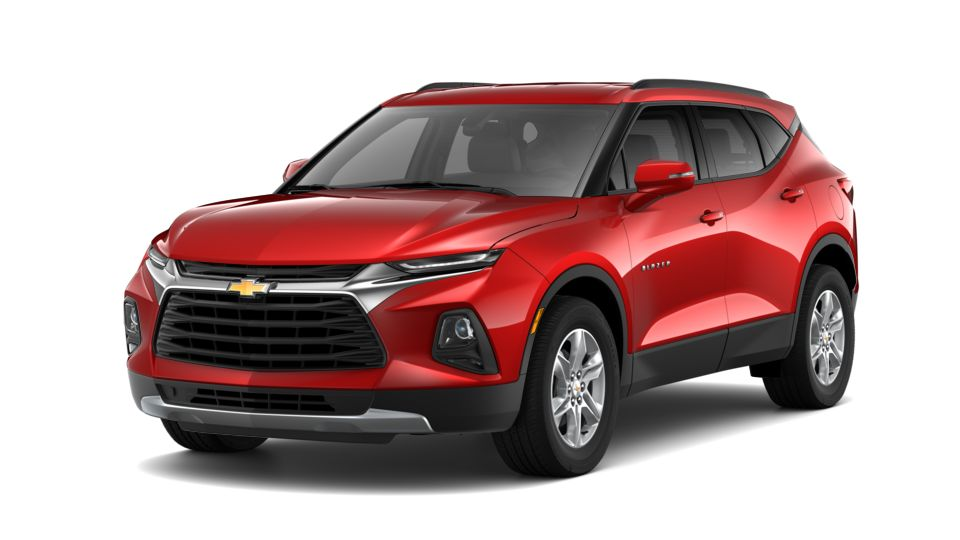 2019 Chevrolet Blazer Vehicle Photo in Mukwonago, WI 53149