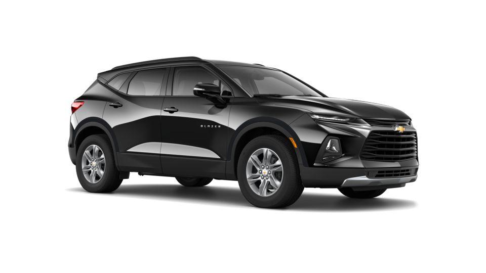 2019 Chevrolet Blazer FWD in Fort Wayne IN - 3GNKBDRS0KS613298