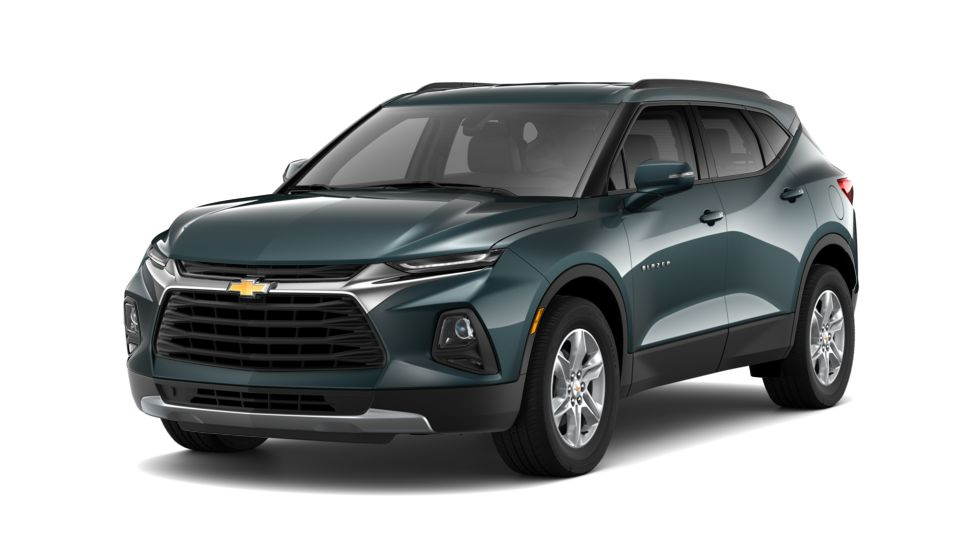 2019 Chevrolet Blazer Vehicle Photo in Monroe, NC 28110