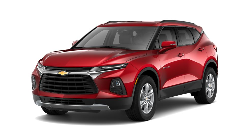 2019 Chevrolet Blazer Vehicle Photo in Oklahoma City, OK 73114