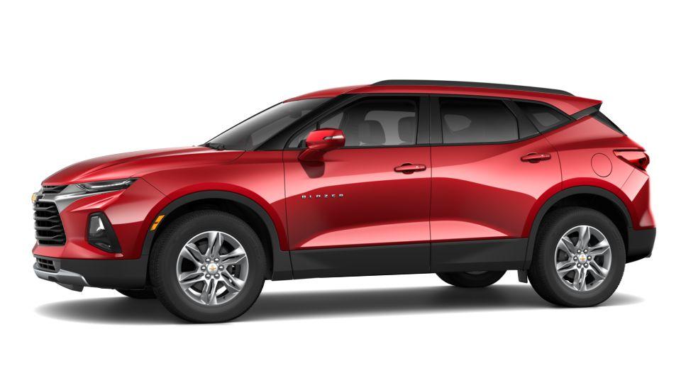 Everett Chevrolet Hickory Nc >> 2019 Chevrolet Blazer FWD for Sale | Everett Chevrolet ...