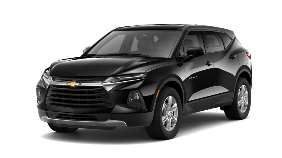 2019 Chevrolet Blazer Vehicle Photo in Gardner, MA 01440