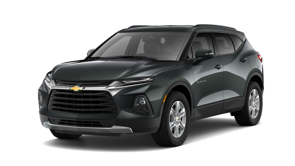 2019 Chevrolet Blazer Vehicle Photo in Helena, MT 59601