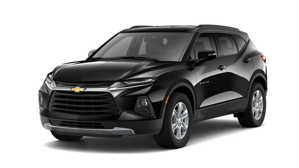2019 Chevrolet Blazer Vehicle Photo in Glenview, IL 60025