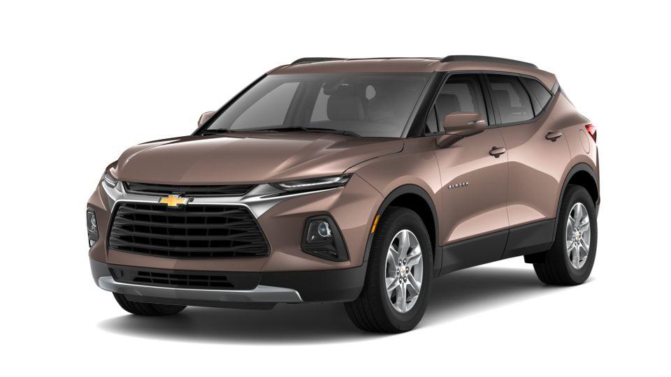 2019 Chevrolet Blazer Vehicle Photo in Norwich, NY 13815