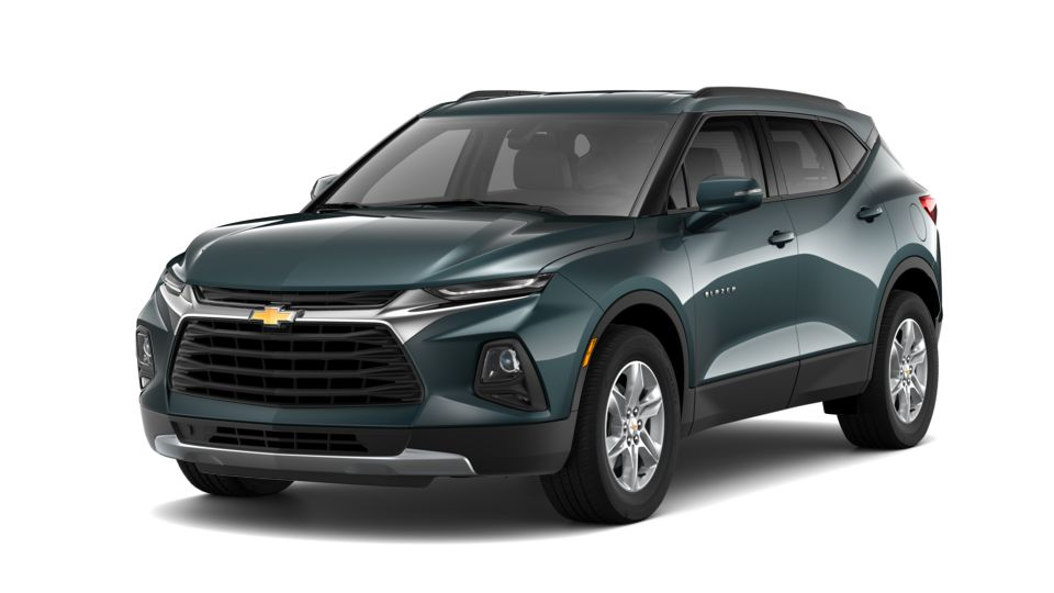2019 Chevrolet Blazer Vehicle Photo in Lincoln, NE 68521