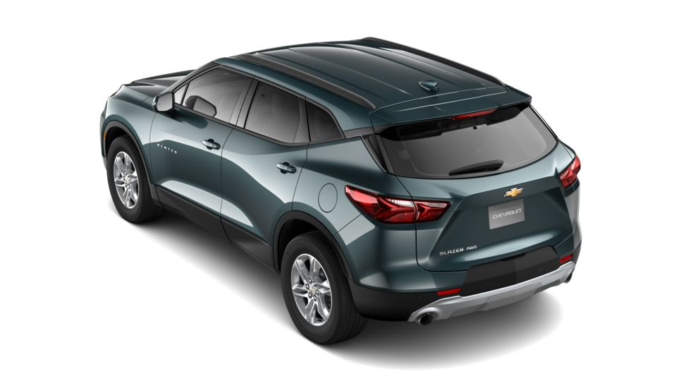 2019 Chevrolet Blazer for sale in Quincy ...