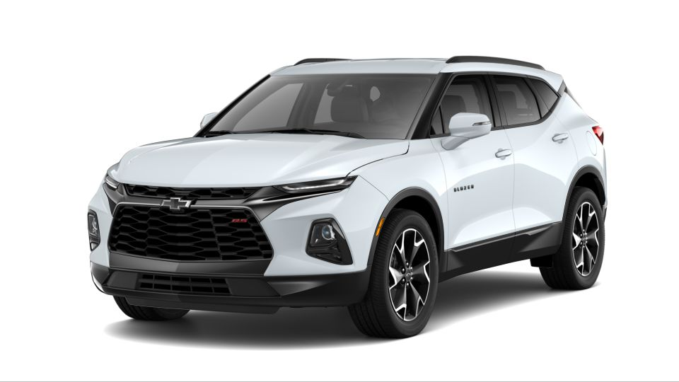 2019 Chevrolet Blazer Vehicle Photo in Greensboro, NC 27407