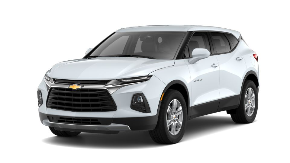 2019 Chevrolet Blazer Vehicle Photo in San Angelo, TX 76903