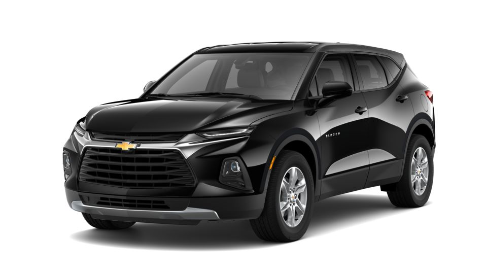 2019 Chevrolet Blazer Vehicle Photo in Medina, OH 44256