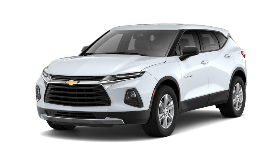 2019 Chevrolet Blazer Vehicle Photo in Lauderhill, FL 33313