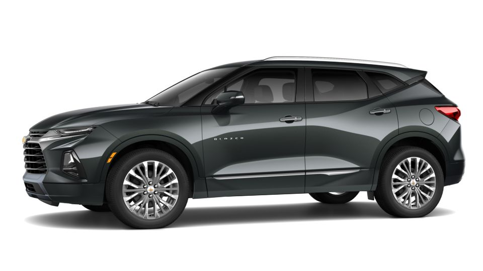Ron Craft Baytown >> 2019 Nightfall Gray Metallic Chevrolet Blazer for sale ...