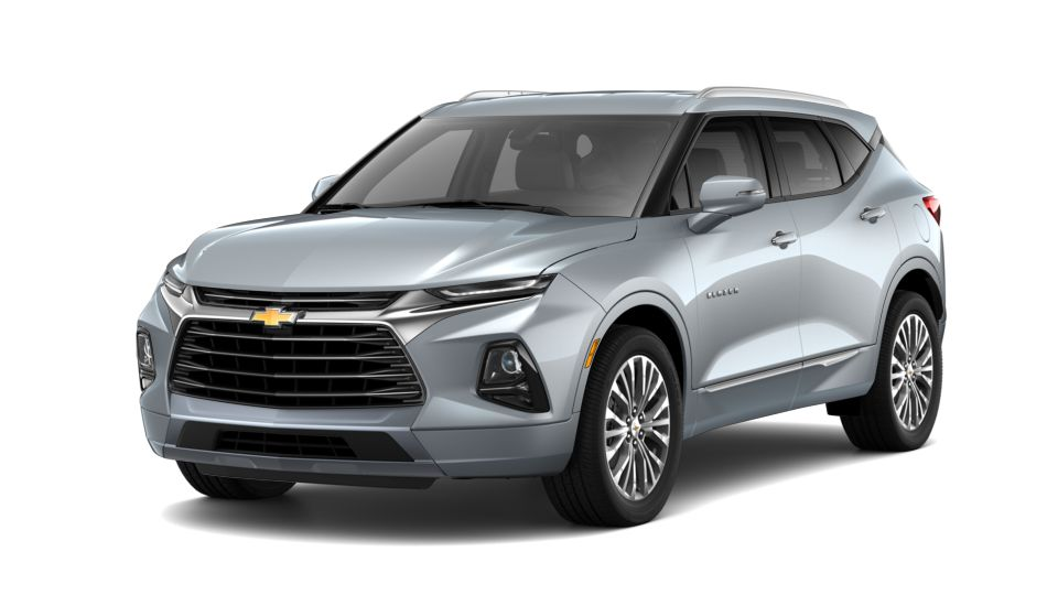2019 Chevrolet Blazer Vehicle Photo in Little Falls, NJ 07424
