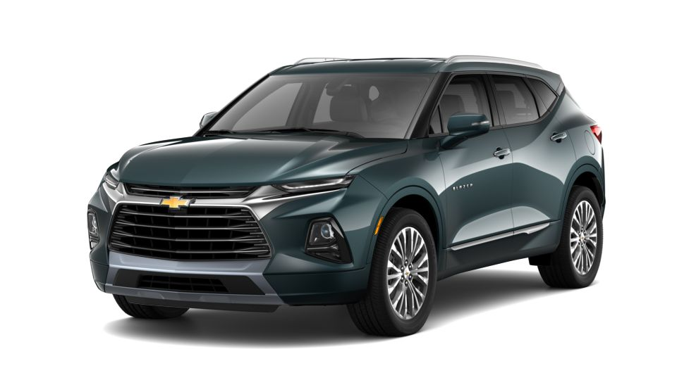 2019 Chevrolet Blazer Vehicle Photo in Broussard, LA 70518