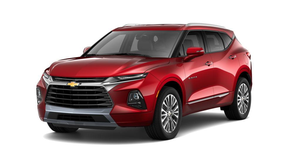 2019 Chevrolet Blazer Vehicle Photo in Pittsburg, CA 94565