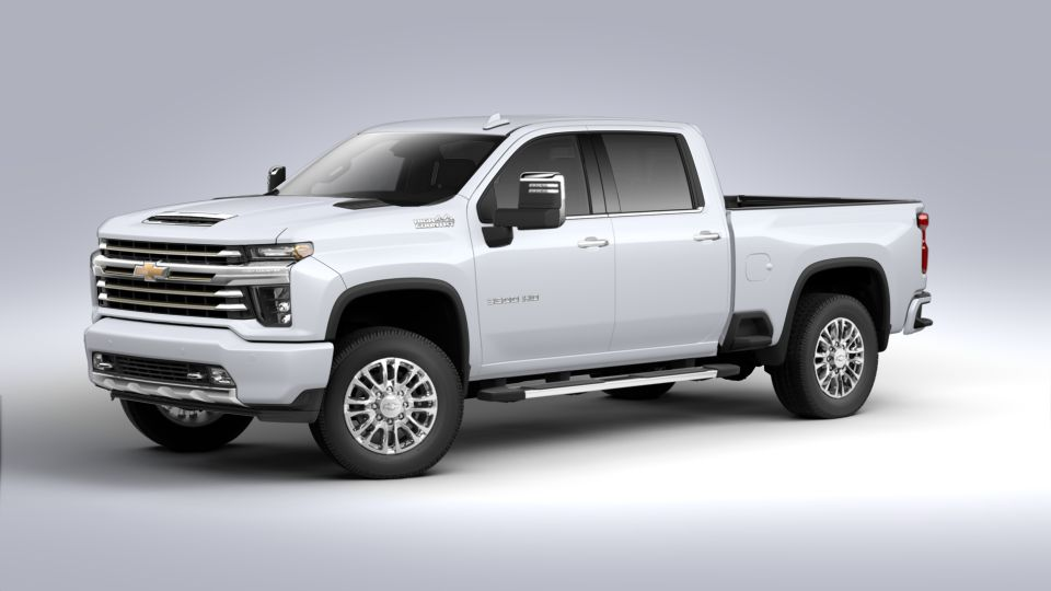 2020 Chevrolet Silverado 3500HD Vehicle Photo in Lake Bluff, IL 60044