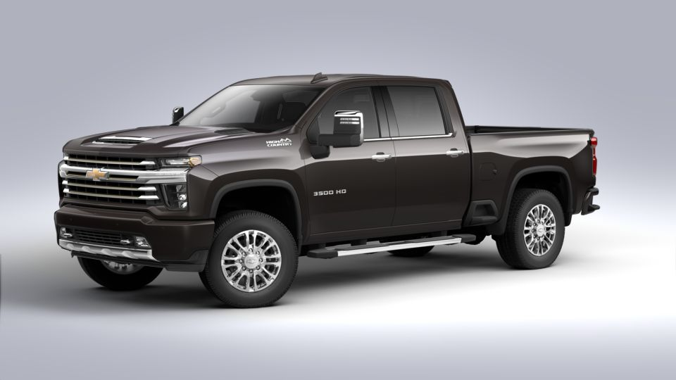 2020 Chevrolet Silverado 3500HD Vehicle Photo in Houghton, MI 49931