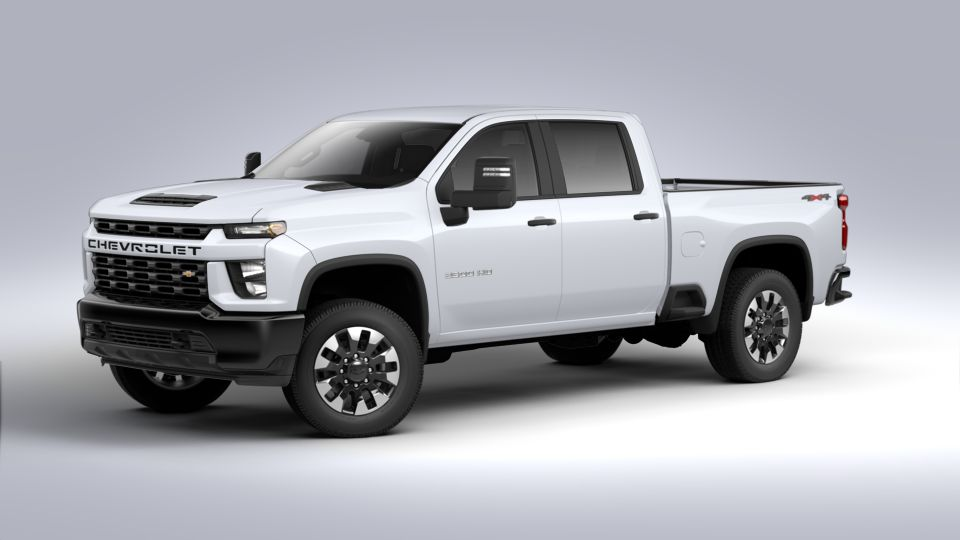 2020 Chevrolet Silverado 2500HD Vehicle Photo in Pahrump, NV 89048