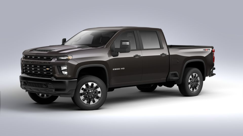 New 2020 Chevrolet Silverado 2500hd For Sale Martinsburg Apple Valley Chevrolet