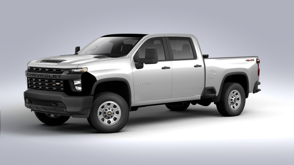2020 Chevrolet Silverado 3500HD Vehicle Photo in South Portland, ME 04106