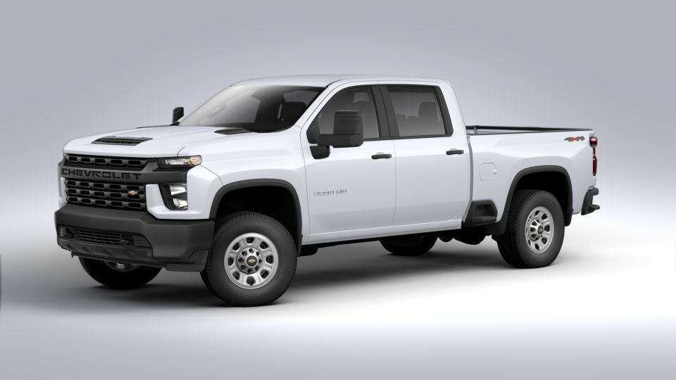 2020 Chevrolet Silverado 3500HD Vehicle Photo in Bend, OR 97701