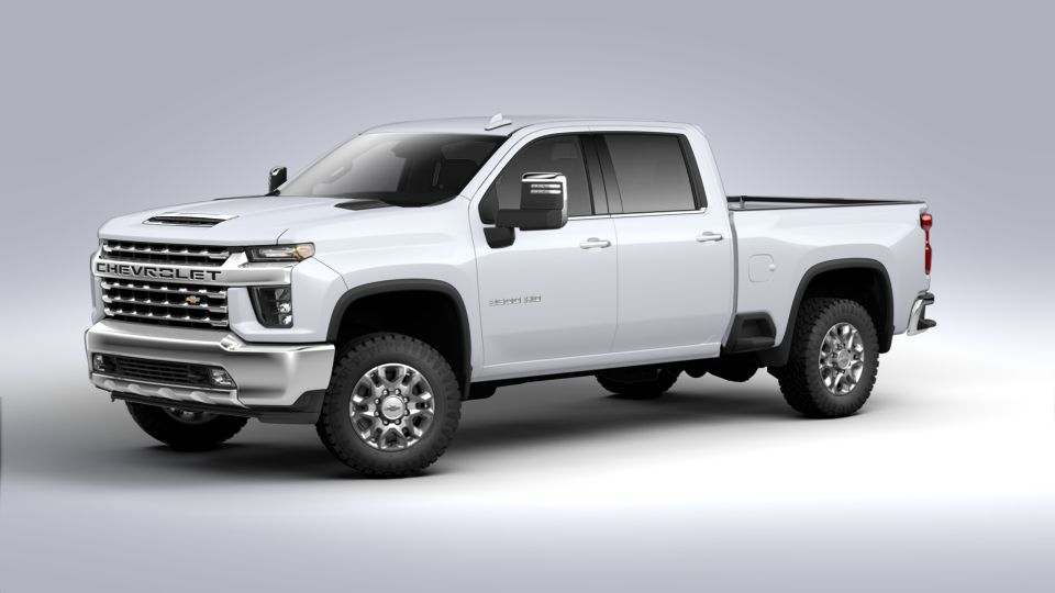 2020 Chevrolet Silverado 2500HD Vehicle Photo in Van Nuys, CA 91401