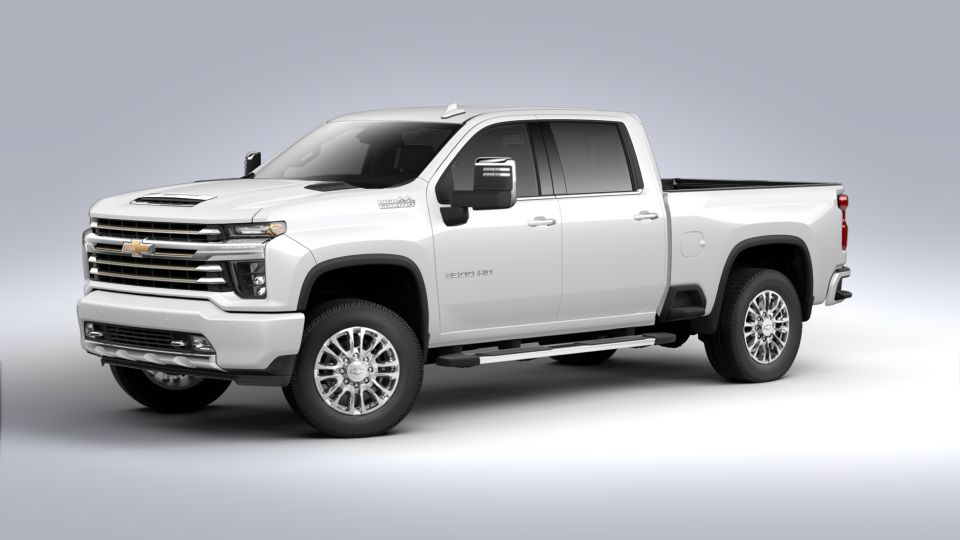 2020 Chevrolet Silverado 2500HD Vehicle Photo in Charlotte, NC 28212