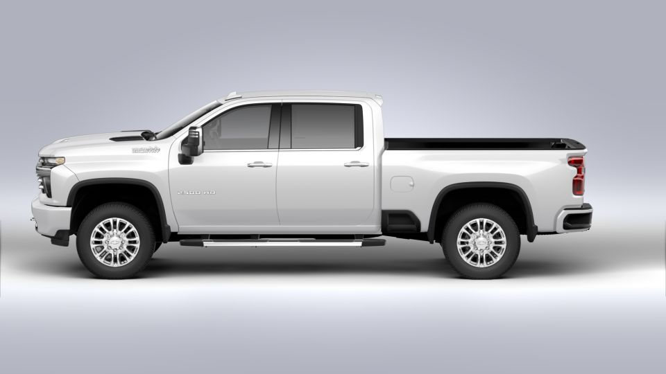 King Coal Chevrolet >> New Truck 2020 Iridescent Pearl Tricoat Chevrolet Silverado 2500HD Crew Cab Standard Box 4-Wheel ...