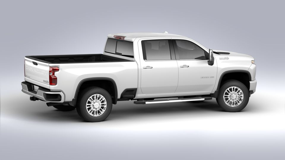 King Coal Chevrolet >> New Truck 2020 Iridescent Pearl Tricoat Chevrolet ...