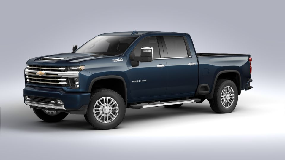 2020 Chevrolet Silverado 2500HD Vehicle Photo in Worthington, MN 56187