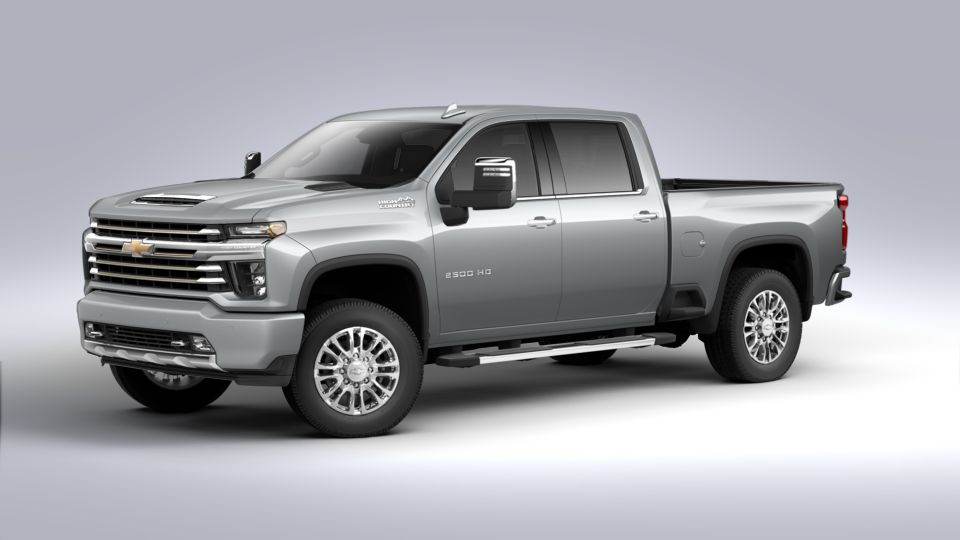 2020 Chevrolet Silverado 2500HD Vehicle Photo in Columbia, MO 65203-3903