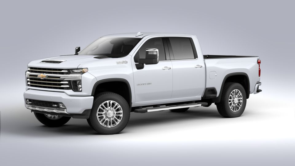 2020 Chevrolet Silverado 2500HD Vehicle Photo in Freeland, MI 48623