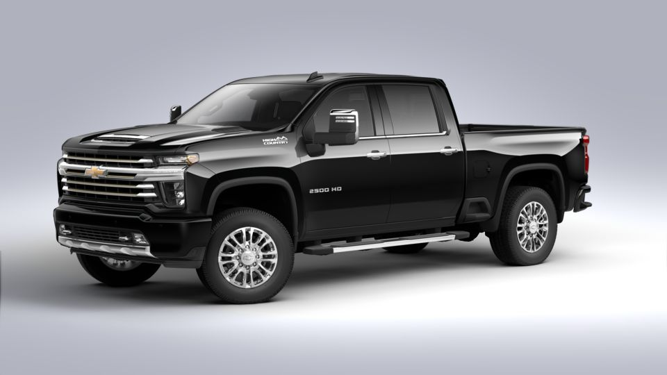 2020 Chevrolet Silverado 2500HD Vehicle Photo in Ann Arbor, MI 48103