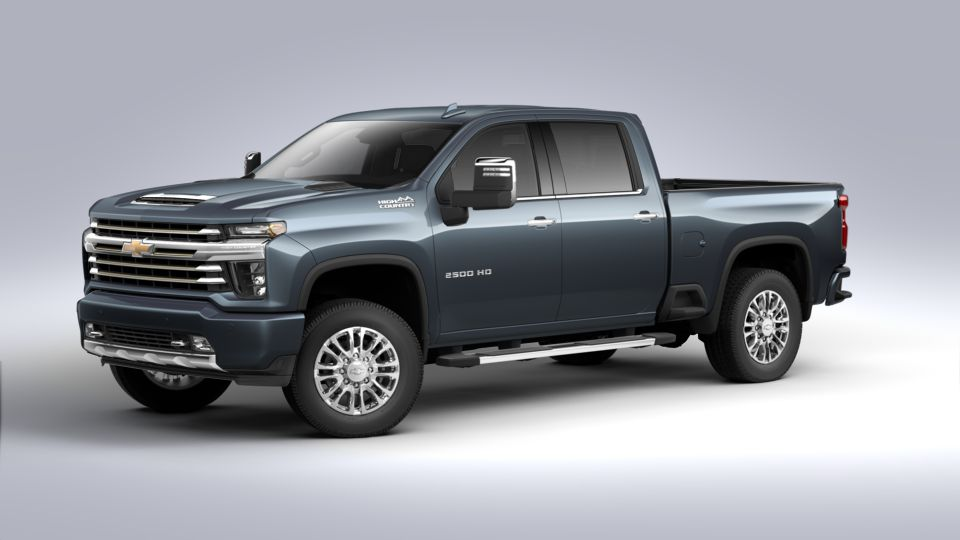 2020 Chevrolet Silverado 2500HD Vehicle Photo in Franklin, TN 37067