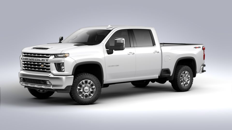 2020 Chevrolet Silverado 3500HD Vehicle Photo in Puyallup, WA 98371