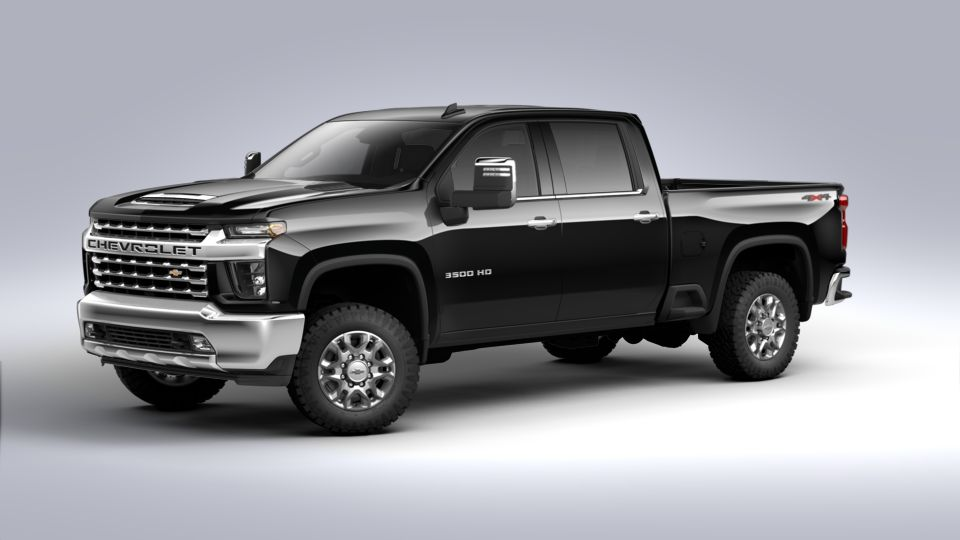 2020 Chevrolet Silverado 3500HD Vehicle Photo in Macedon, NY 14502