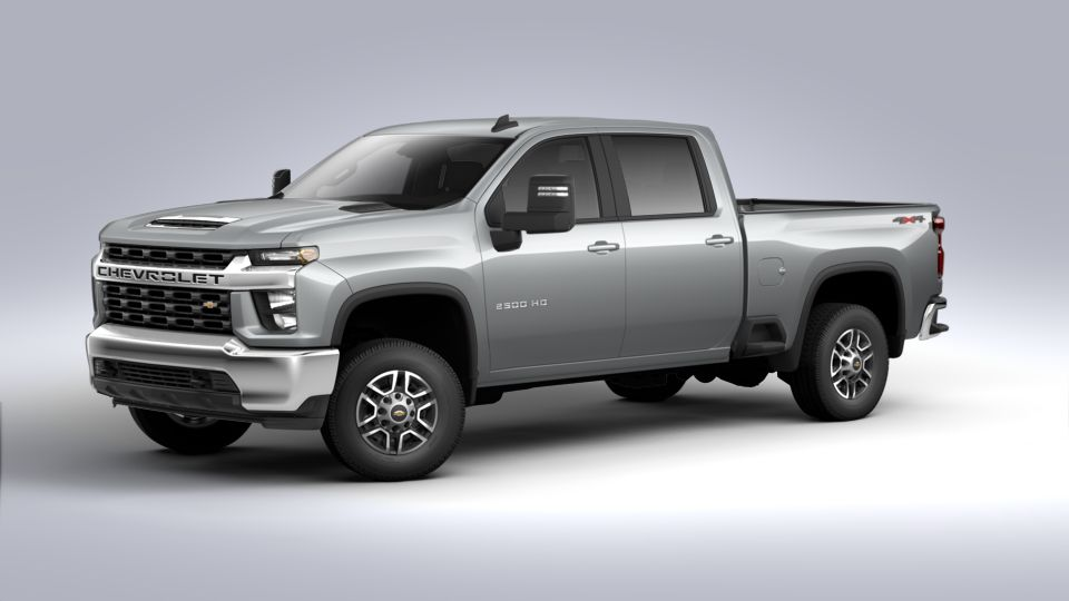 2020 Chevrolet Silverado 2500HD Vehicle Photo in Tulsa, OK 74133