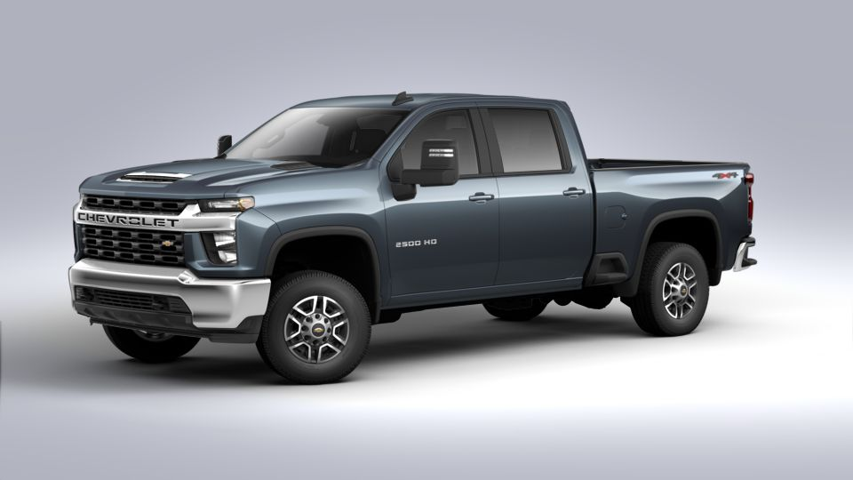 2020 Chevrolet Silverado 2500HD Vehicle Photo in Wasilla, AK 99654