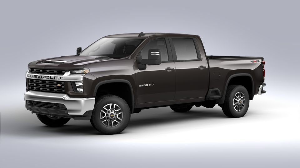 2020 Chevrolet Silverado 2500HD Vehicle Photo in Oklahoma City, OK 73162