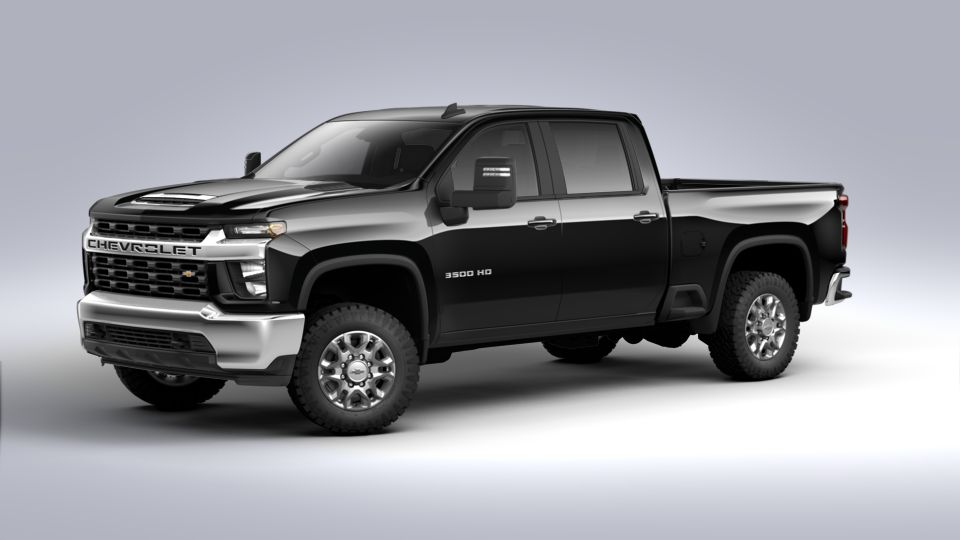 2020 Chevrolet Silverado 3500HD Vehicle Photo in Van Nuys, CA 91401