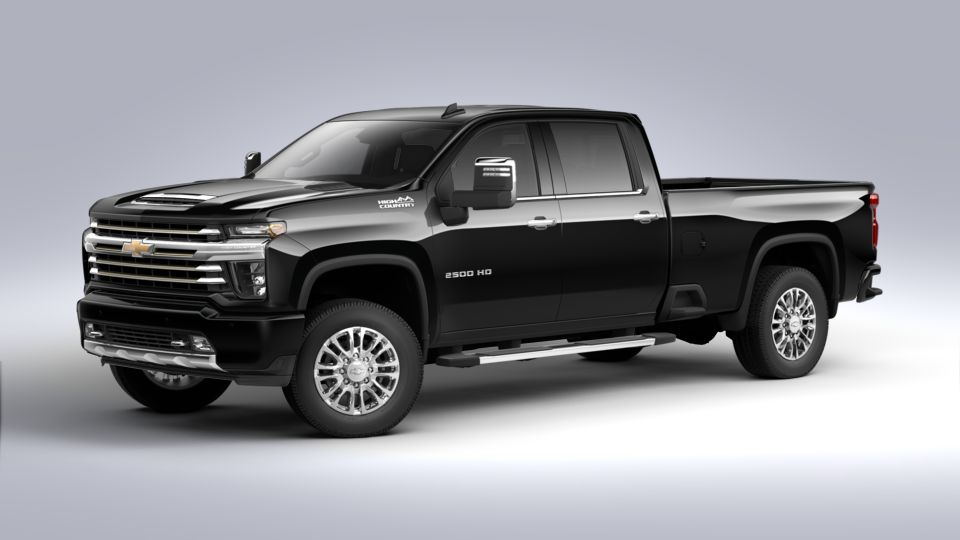 2020 Chevrolet Silverado 2500HD Vehicle Photo in Norwich, NY 13815
