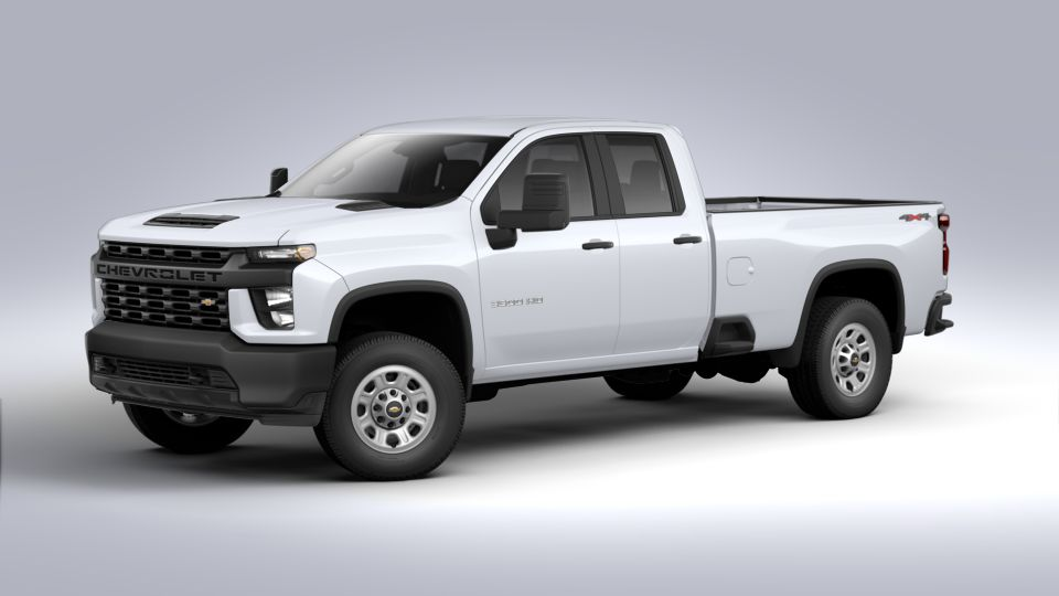 2020 Chevrolet Silverado 3500HD Vehicle Photo in Colorado Springs, CO 80905