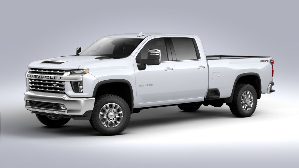 2020 Chevrolet Silverado 3500HD Vehicle Photo in Helena, MT 59601