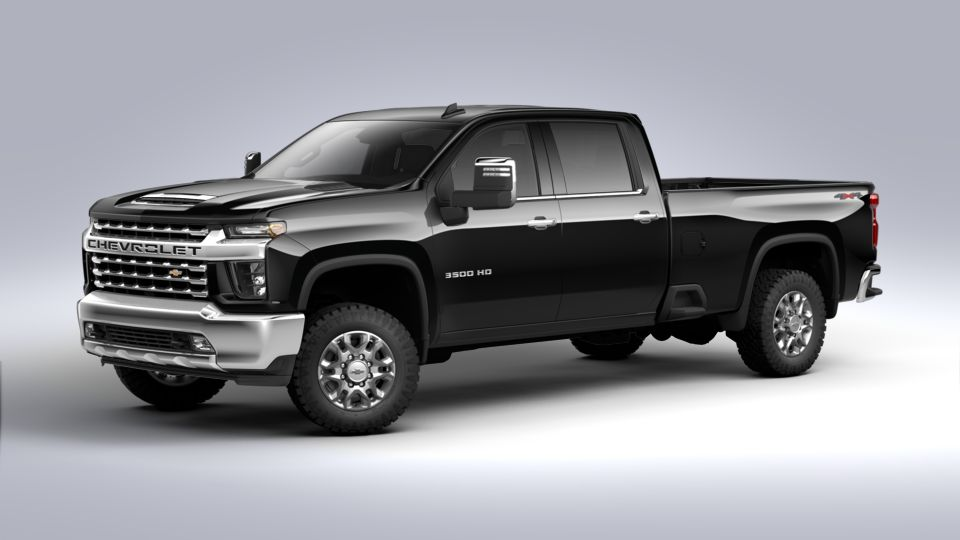 2020 Chevrolet Silverado 3500HD Vehicle Photo in North Canton, OH 44720