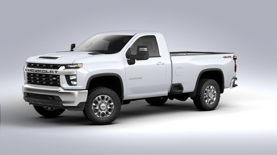 2020 Chevrolet Silverado 3500HD Vehicle Photo in Mendota, IL 61342