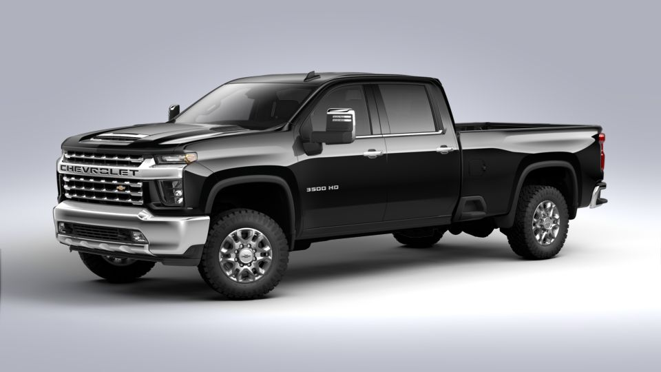 2020 Chevrolet Silverado 3500HD Vehicle Photo in Franklin, TN 37067