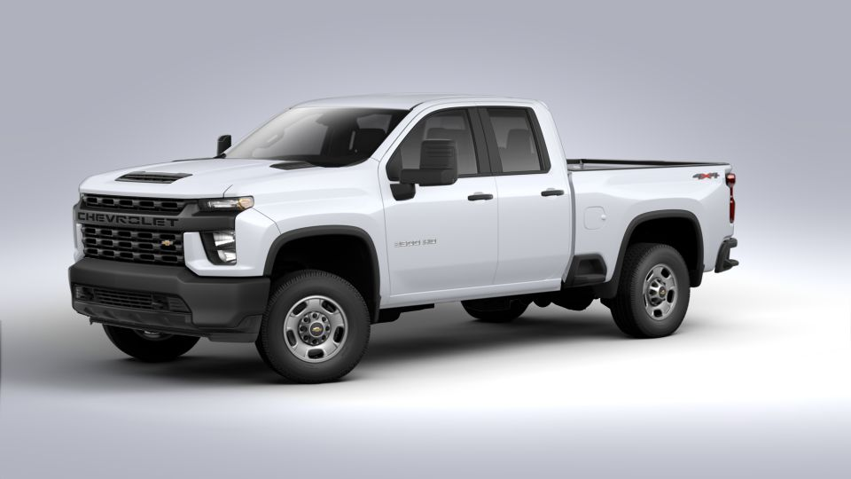 2020 Chevrolet Silverado 2500HD Vehicle Photo in Lubbock, TX 79412